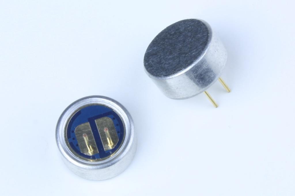 Electret Capsule (M1)